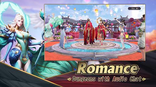 Swords & Summoners 4.2.0 screenshots 3