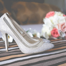 Wedding photographer Daniela Gm (bydanielagm). Photo of 19.08.2017