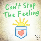 Can't Stop the Feeling (feat. Mary Wallin)