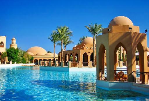 Какой отель выбрать для горящего тура в Египет