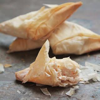 Fun with Phyllo Series – Crab Rangoons Recipe