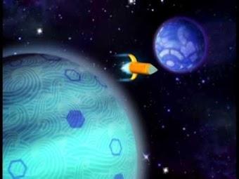 DoorMouse in Space