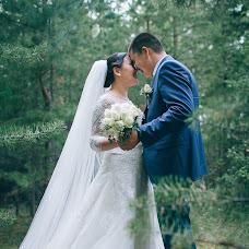 Wedding photographer Bulat Bazarov (Bazbula). Photo of 08.04.2016
