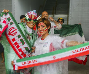 Coupe d'Asie: Emirats arabes unis et Iran qualifiés