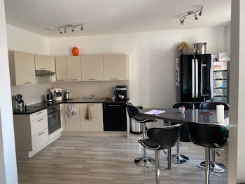 appartement à Marly (57)