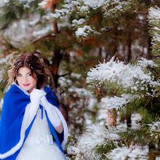Wedding photographer Ekaterina Yaremenko (kataina). Photo of 30.12.2016
