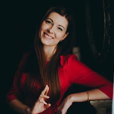 Wedding photographer Anna Mischenko (GreenRaychal). Photo of 18.02.2018