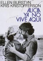 Alicia ya no vive aquí (1974, Martin Scorsese)
