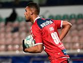 Zinho Gano scoorde tegen Anderlecht voor de derde competitiewedstrijd op rij: Is hij terug gelanceerd?
