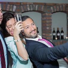 Wedding photographer Szabados Gabor (szabadosgabor). Photo of 27.06.2017