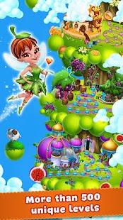 Viber Fruit Adventure - náhled