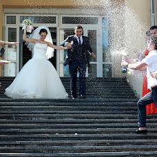 Wedding photographer Aleksey Polynchuk (sema). Photo of 17.05.2016