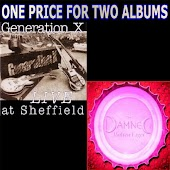 One Price For Two Albums