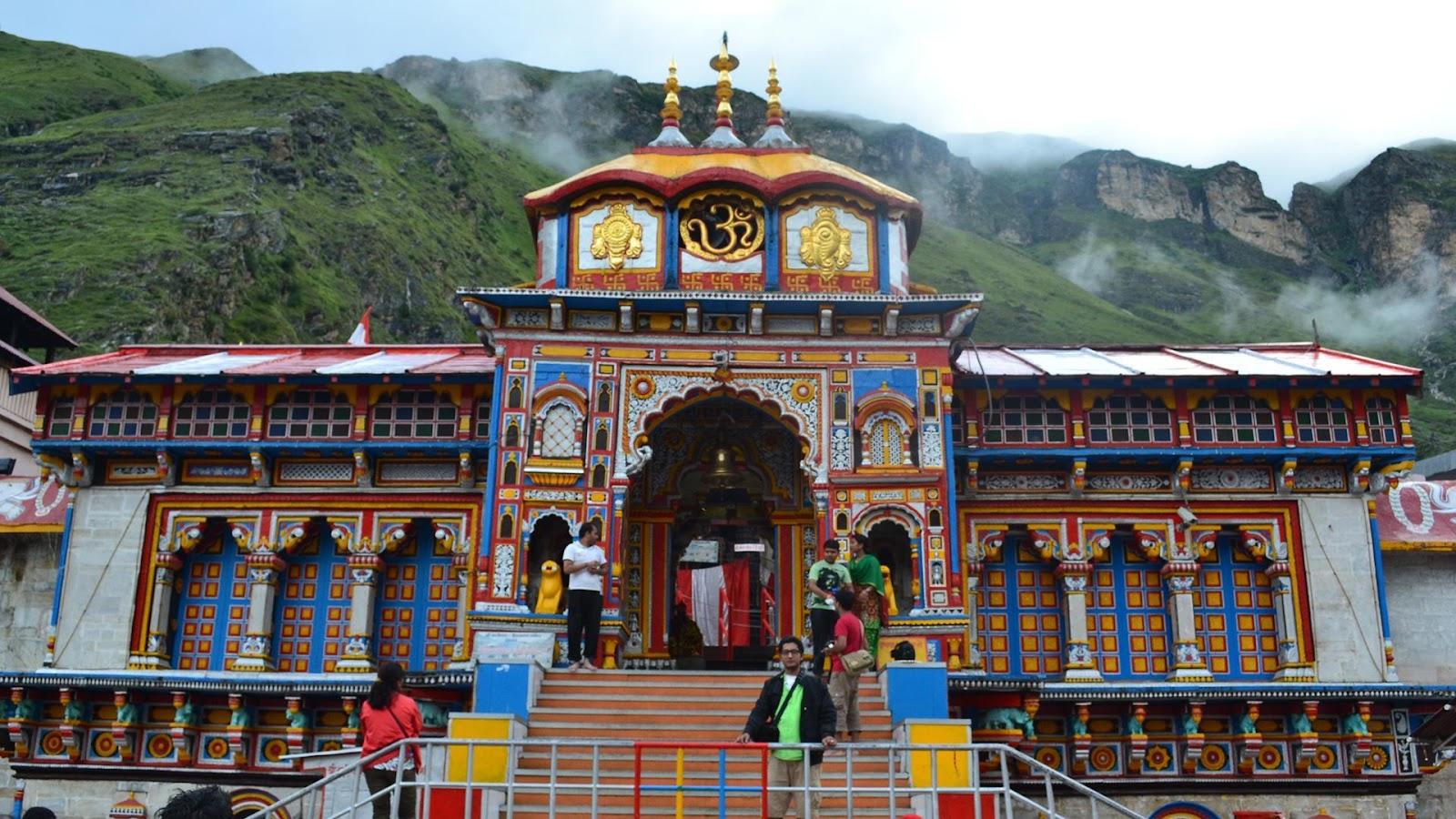 Things to do in Uttarakhand