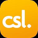 csl HD icon