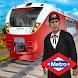 Train Simulator: Free Train Game 2019