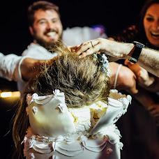 Wedding photographer Matias Sanchez (matisanchez). Photo of 30.01.2018