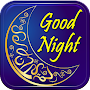Beautiful Good Night Quotes with Images APK icon