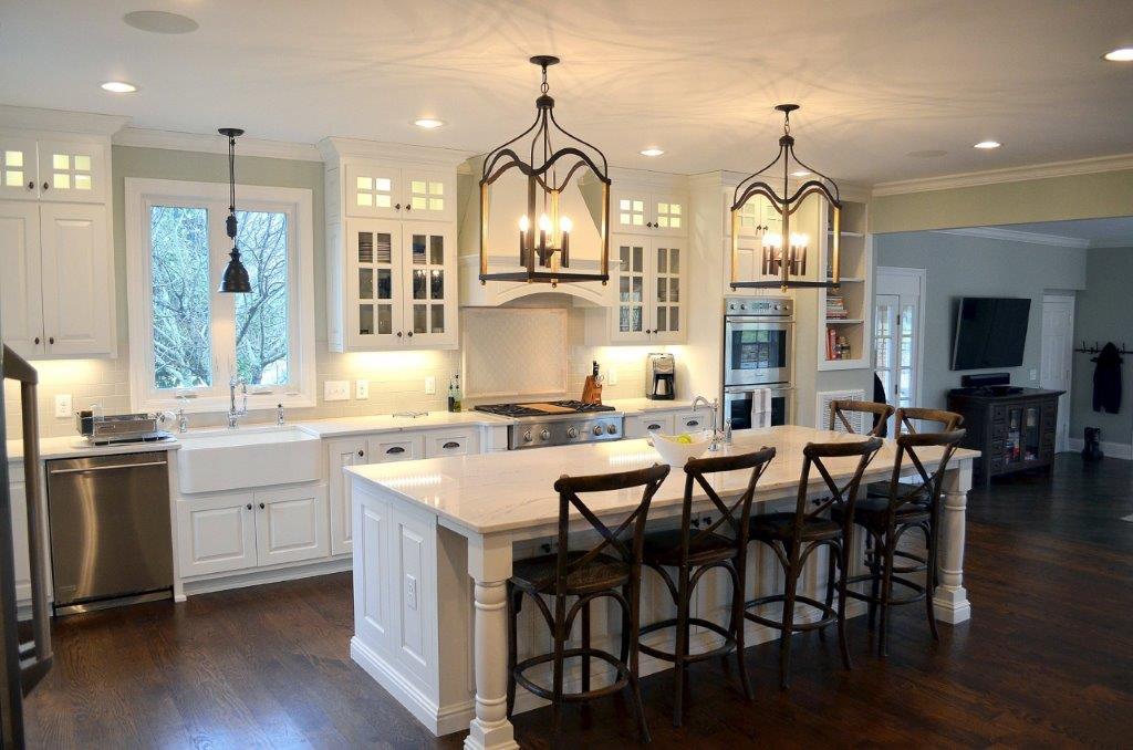 Kitchen Tune-Up reviews   Kitchen & Bath at 2209 W Betty Elyse Ln - Phoenix AZ