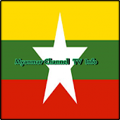Myanmar Channel TV Info