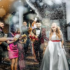 Bröllopsfotograf Emil Doktoryan (doktoryan). Foto av 24.05.2018