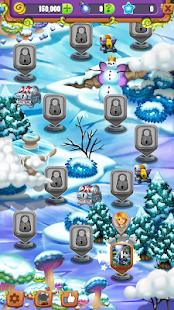 Mahjong Magic Worlds: Journey of the Wood Elves - náhled