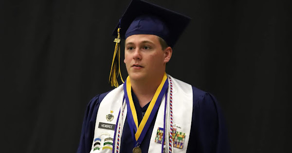 Knox Central High School Commencement - Class of 2019 - May 25, 2019 (Gallery 1 of 6)