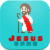 Jesus Game For Kids: Free