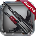 Guns and Weapons Sounds icon