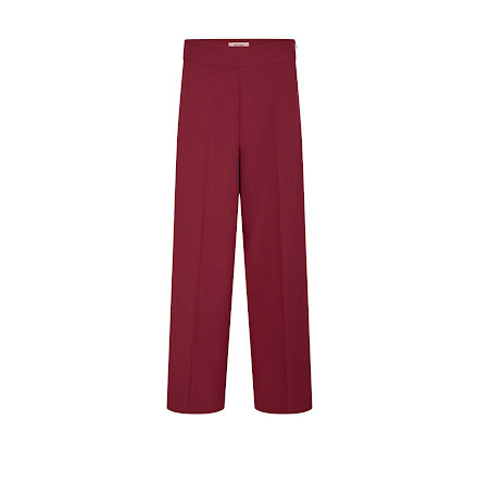 Mos Mosh Rita gaia pant biking red long