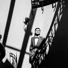 Wedding photographer Pavel Gomzyakov (Pavelgo). Photo of 10.07.2016