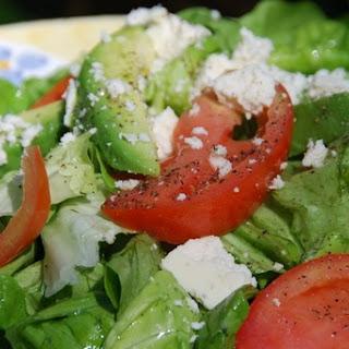 Fresco Salad.