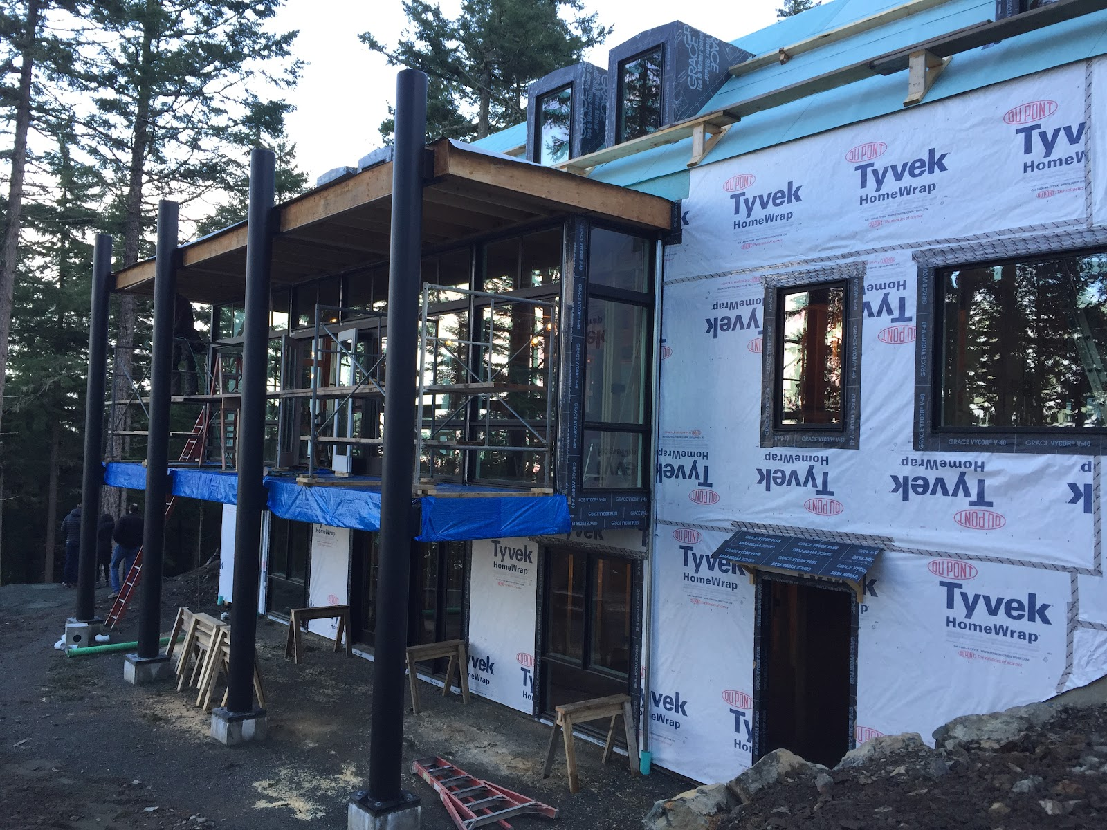 turkel designs lindal cedar homes