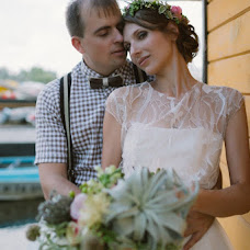 Wedding photographer Anna Feoktistova (a-blanche). Photo of 08.01.2015