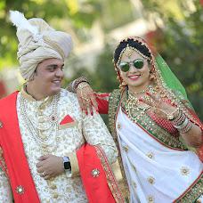 Wedding photographer Tej Kothari (tej9898). Photo of 13.09.2017