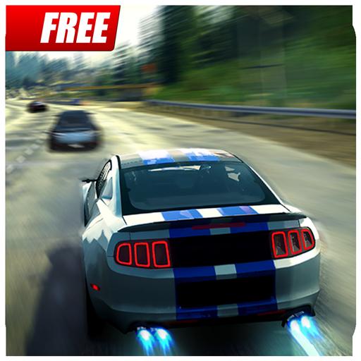 Street Racing Car 3D : High Speed Drift Simulator