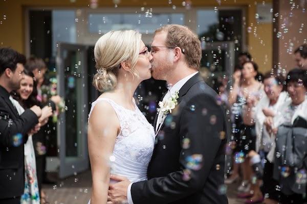 Svatební fotograf Martin Indruch (Indruch). Fotografie z 26.11.2017