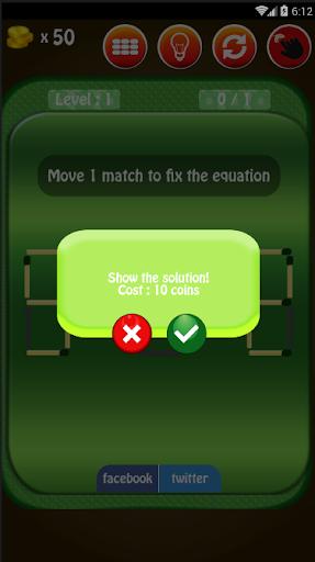 玩免費程式庫與試用程式APP|下載マッチ棒の無料ゲームモバイルProに新しいパズル app不用錢|硬是要APP