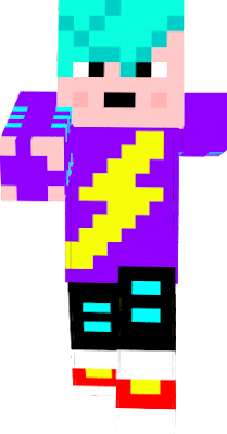 Litto 4418´s official Minecraft skin
