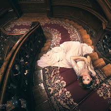 Wedding photographer Valentin Porokhnyak (StylePhoto). Photo of 14.12.2016