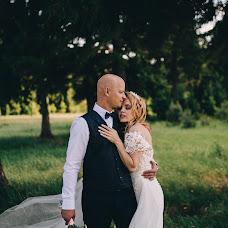 Wedding photographer Marina Voronova (voronova). Photo of 27.06.2018