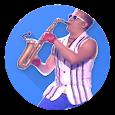 Epic Sax Guy Button