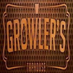 Logo for Growlers TapHouse