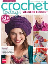 Crochet Today!
