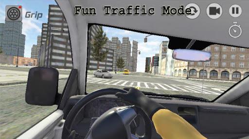 Vehicle Simulator ud83dudd35 Top Bike & Car Driving Games 2.5 com.TheAccentStudios.VehicleSimulator apkmod.id 4