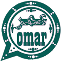 واتس عمر الاخضر icon