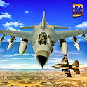 Air Clash: Jet Fighter War icon