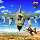 War Fighter: Air Jet icon