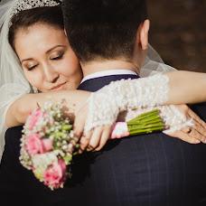 Wedding photographer Nadezhda Yarkova (YrkNd). Photo of 07.11.2015