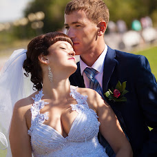 Wedding photographer Maksim Rastrubin (Maksim). Photo of 16.08.2015